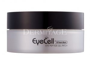 Eyecell_Peptide_gel_patch
