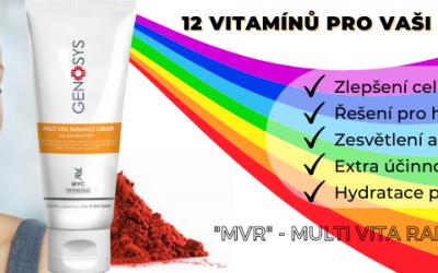Speciální péče: 12 vitamínů pro Vaši pleť