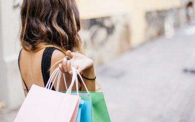 Maloobchodní prodej: doručování zboží a osobní odběry