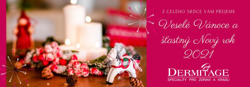 Vánoční a novoroční přání