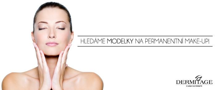 Permanentní make-up 3D